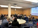 SuM4All 7th Consortium Meeting in Leipzig