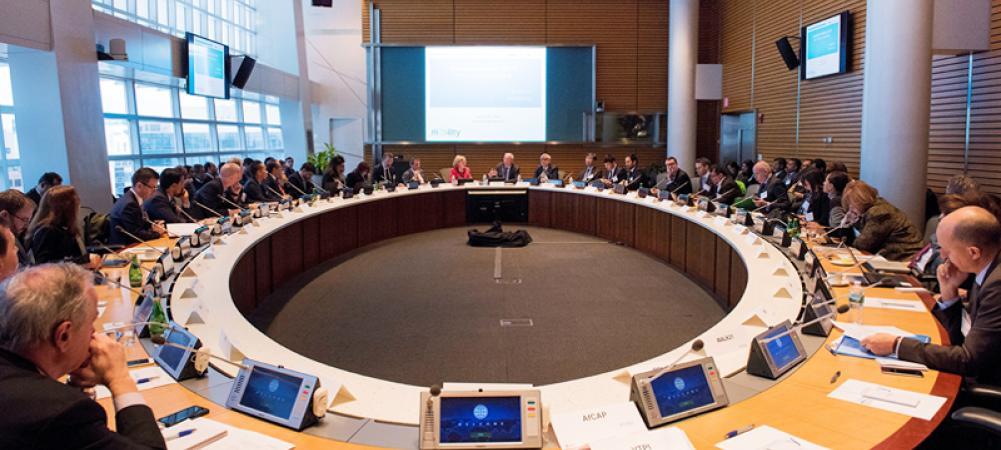 SuM4All Fourth Consortium meeting